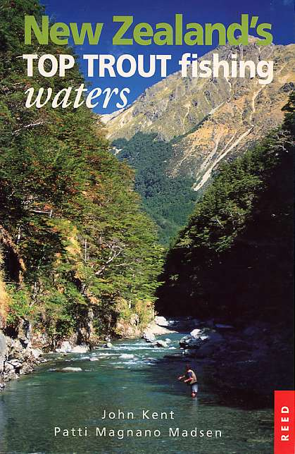 New Zealand's Top Trout Fishing Waters